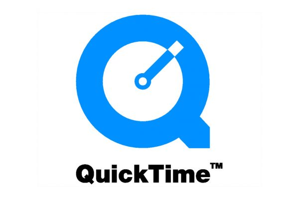 Quick Time End update on Windows