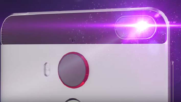 The world's first  Molecular Sensing Smartphone